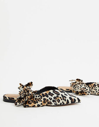 ASOS Leopard Patterns Casual Style Street Style Office Style