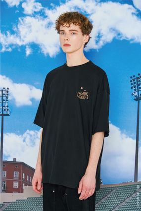 COMPAGNO T-Shirts Street Style T-Shirts 3