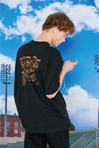 COMPAGNO T-Shirts Street Style T-Shirts 5