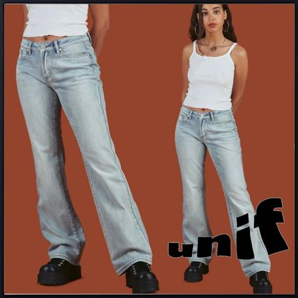 UNIF Clothing More Jeans Jeans