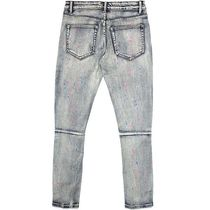 COOPER 9 More Jeans Denim Blended Fabrics Street Style Other Animal Patterns 4