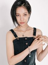runningHIGH Casual Style Street Style Co-ord Necklaces & Pendants