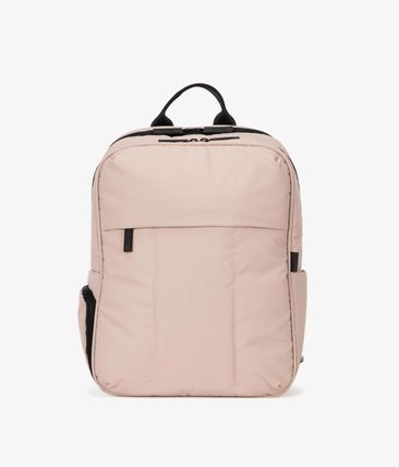 Casual Style Street Style Backpacks