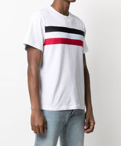 MONCLER More T-Shirts Street Style Cotton Short Sleeves Logo T-Shirts 7
