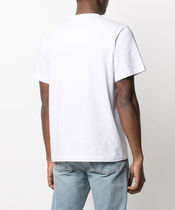 MONCLER More T-Shirts Street Style Cotton Short Sleeves Logo T-Shirts 8