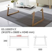 Unisex Dining Tables Coffee Tables Night Stands TV Tables