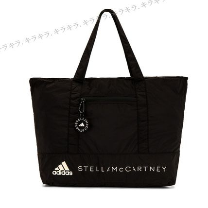 adidas Unisex Street Style Collaboration Activewear Bags