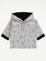 George Unisex Collaboration Co-ord Baby Boy Outerwear