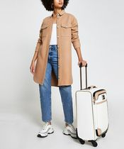 River Island Soft Type Carry-on Luggage & Travel Bags
