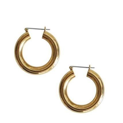 Casual Style Street Style Handmade Party Style Brass