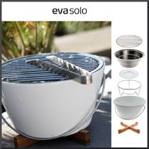 eva solo Co-ord Unisex Blended Fabrics BBQ Cooking