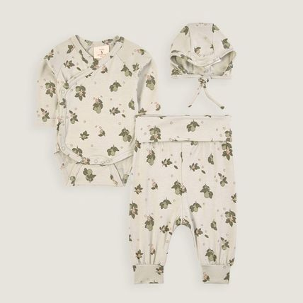 Unisex Collaboration Co-ord Baby Girl Dresses & Rompers