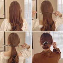 Office Style Elegant Style Formal Style  Hair Accessories