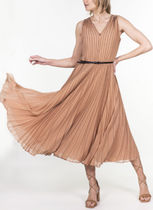 Max Mara Studio Casual Style Office Style Elegant Style Formal Style
