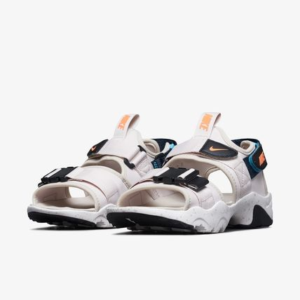 Nike Casual Style Street Style Sport Sandals Shower Shoes
