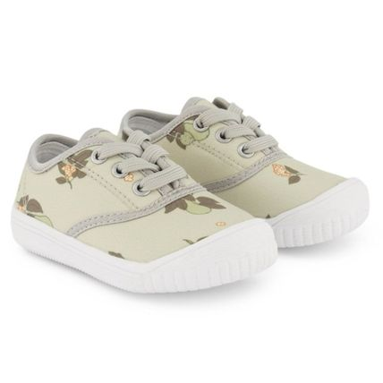 Unisex Collaboration Kids Girl Sneakers