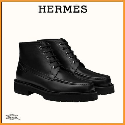 HERMES Bivouac Ankle Boot