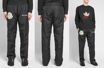 MONCLER Street Style Collaboration Pants