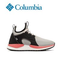 Columbia Casual Style Unisex Plain Logo Low-Top Sneakers