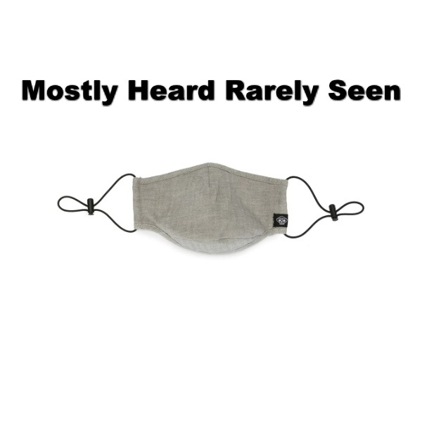 shop mostly heard rarely seen accessories