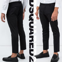 D SQUARED2 Cropped Pants