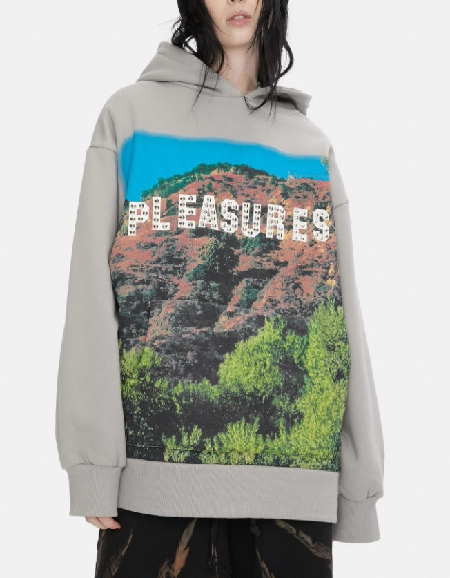 shop pleasures clothing
