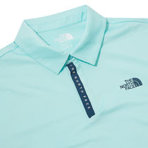 THE NORTH FACE Polos Street Style Short Sleeves Logo Outdoor Polos 10