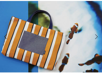 Blended Fabrics Collaboration Mothers Bags