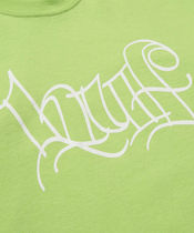 HUF More T-Shirts Unisex Street Style Collaboration Cotton Logo Skater Style 6