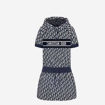 Christian Dior Casual Style Elegant Style Dresses