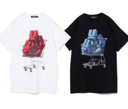 UNDERCOVER More T-Shirts T-Shirts