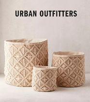 Urban Outfitters Blended Fabrics Wooden Furniture Rattan Furniture
