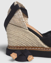 Castaner Platform & Wedge Lace-up Casual Style Plain Party Style 6