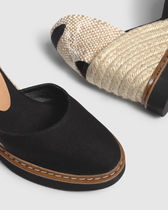 Castaner Platform & Wedge Lace-up Casual Style Plain Party Style 8