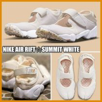 Nike AIR RIFT Casual Style Street Style Sport Sandals Logo