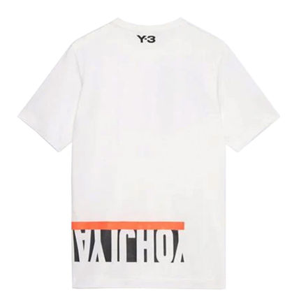 Y-3 More T-Shirts Designers T-Shirts 3