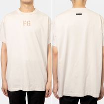 FEAR OF GOD More T-Shirts Street Style T-Shirts 9