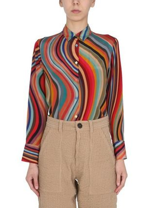 Paul by Paul Smith Shirts & Blouses
