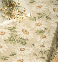 DECO VIEW Flower Patterns Ethnic Carpets & Rugs