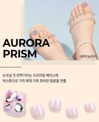 Co-ord Hand & Nail Care