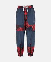 adidas by Stella McCartney Casual Style Street Style Collaboration Pants