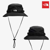 THE NORTH FACE Unisex Street Style Bucket Hats Straw Hats
