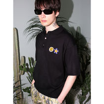 MISTER CHILD Sweaters Unisex Street Style Sweaters 15