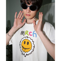 MISTER CHILD More T-Shirts Unisex Street Style T-Shirts 8