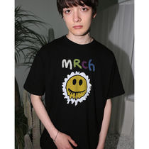 MISTER CHILD More T-Shirts Unisex Street Style T-Shirts 11