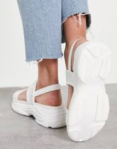 Steve Madden Casual Style Street Style Sandals
