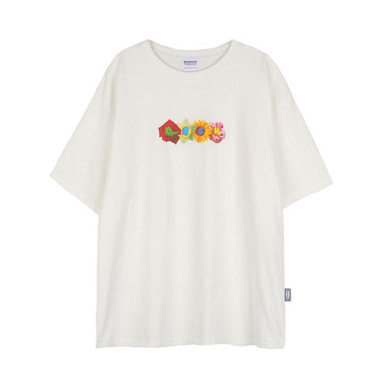 MISTER CHILD More T-Shirts Unisex Street Style T-Shirts 2