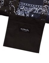 Mark Gonzales Totes Unisex Street Style Logo Totes 4