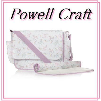 Powell Craft Mothers Bags Mothers Bags