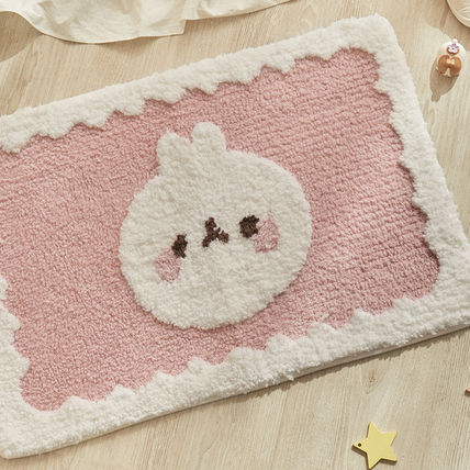 DEGREY More Lifestyle Characters Bath Mats & Rugs HOME 3